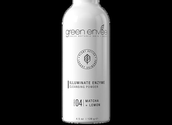Illuminate Enzyme Cleansing Powder