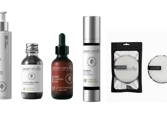 Clear Complexion Booster Set