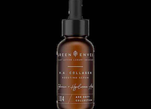 H.A.Collagen Boosting Serum
