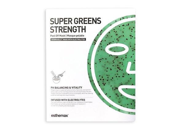 Super Greens Strength