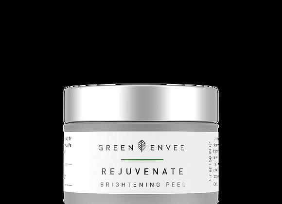 Rejuvenate Brightening Peel