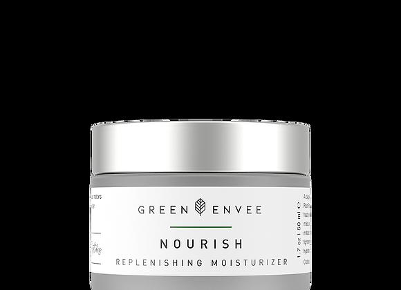 Nourish Replenishing Moisturizer