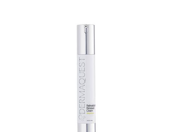 Retinaldehyde Renewal Cream