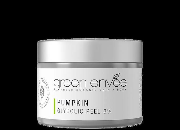 Pumpkin Glycolic Peel 3%