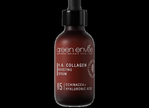 H.A. Collagen Boosting Serum