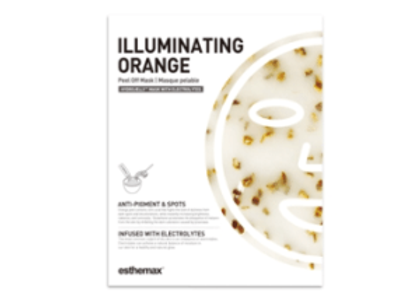 Illuminating Orange