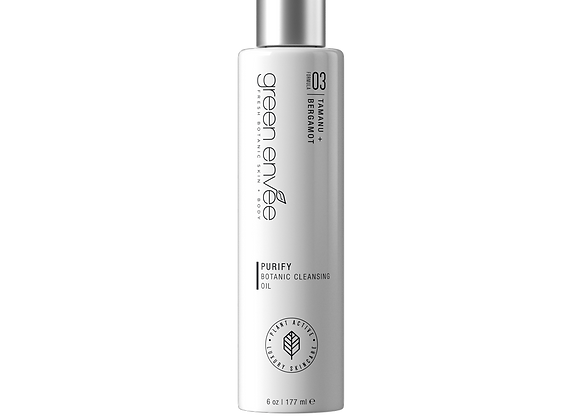 Purify Cleansing Oil