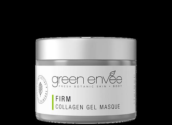 Firm Collagen Mask