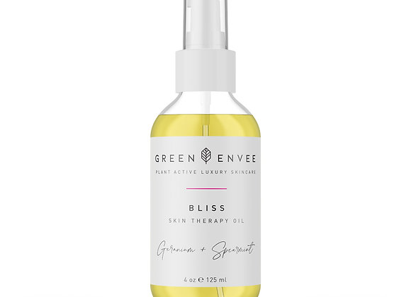 Bliss Skin Therapy Oil 4oz