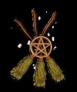 Besom Magic Witchcraft & Pagan Online-Store