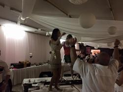 Table dance