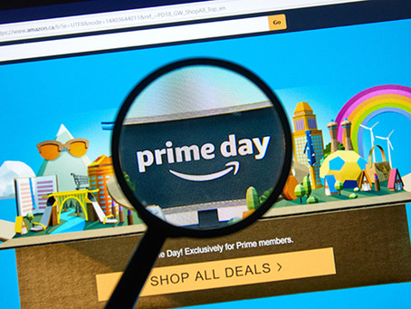 Prime Day 2020 is Coming