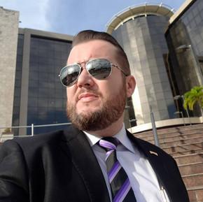 Advogado Criminalista Paulista atuando no Nordeste