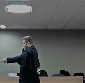 Advogado Criminalista na Bahia
