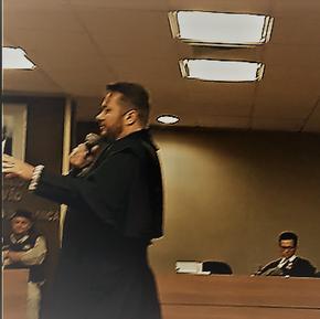 Advogado Criminalista do Juri Enio Pestana