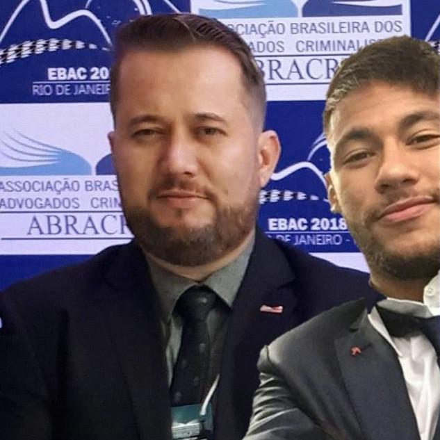 Advogado do Neymar