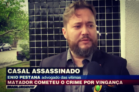 Advogado Criminalista - Enio  Pestana (2