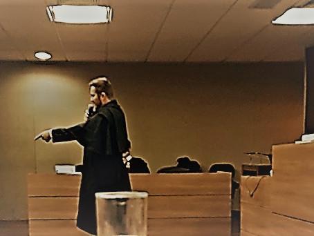 Entenda o Tribunal do júri em 15 passos
