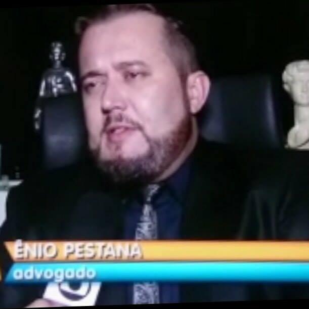 Advogado Criminalista em Santos Dr. Enio Pestana