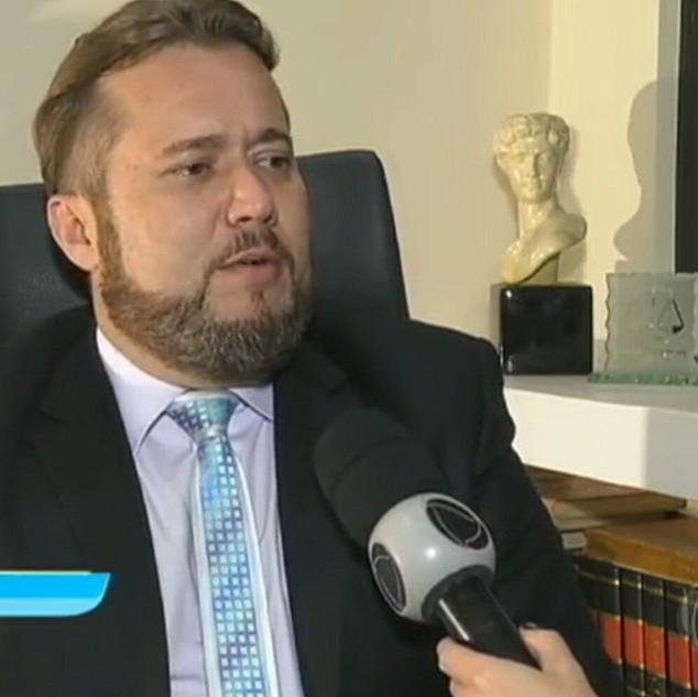 Advogado Criminalista Enio Pestana