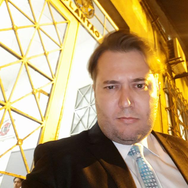 Criminalista Enio Pestana no Plantão Judiciario