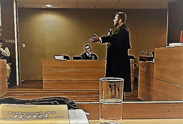 Advogado Criminalista em Recife