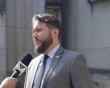 """Advogado declara: """"COE-PM-SP foi fundamental, para forçar o assassino a se entregar."""""""