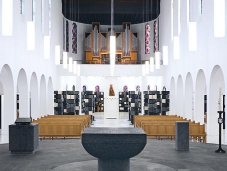 Kirchenleuchten von Betalumen