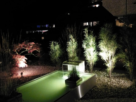 Garten, Thun