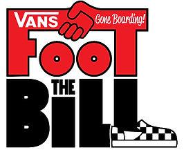 Vans foot the bill logo.jpg