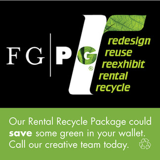 FGPG Direct Media Marketing Campaign Postcard