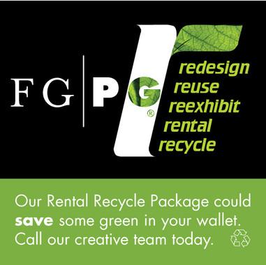 FGPG Direct Media Marketing Campaign Postcard