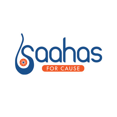 Logo Design For Saahas