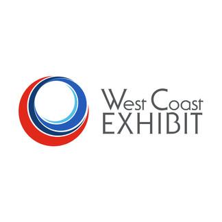 West Coast Exhibit Logo Design
