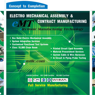 EMT - Electronic Manufacturing Technology