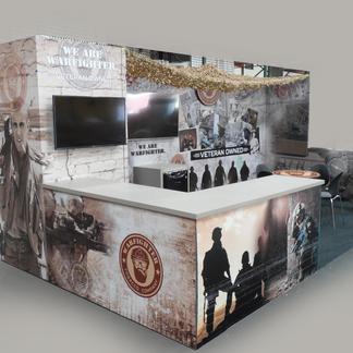 Themed Exhibit Graphics Design