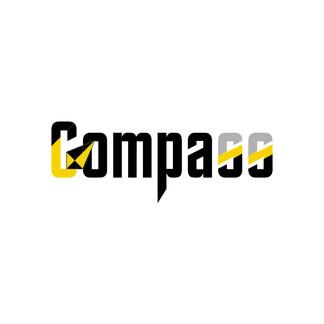 Compass Logo Concept