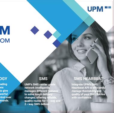 UPM Telecom