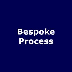 Bespoke Process