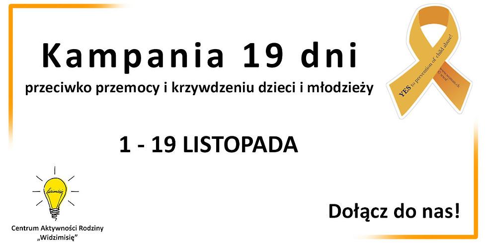 KAMPANIA 19 DNI