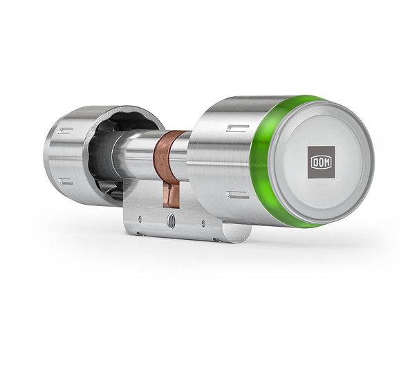ENIQ Pro Zylinder Standard I 1-seitig lesend I PZ 17mm