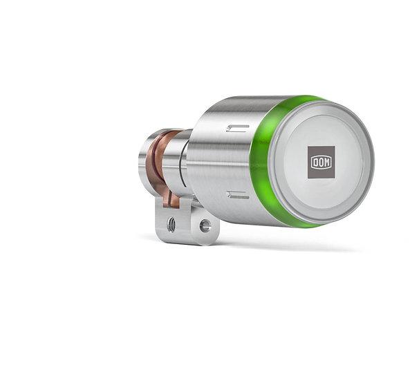 ENIQ Pro Zylinder I Halbzylinder I RZ 22mm