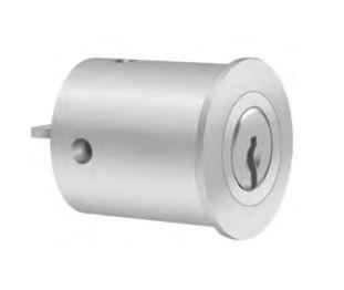 Schalterzylinder mPro I 81233