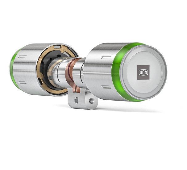 ENIQ Pro Doppelzylinder 2S I 2-seitig lesend I RZ 22mm