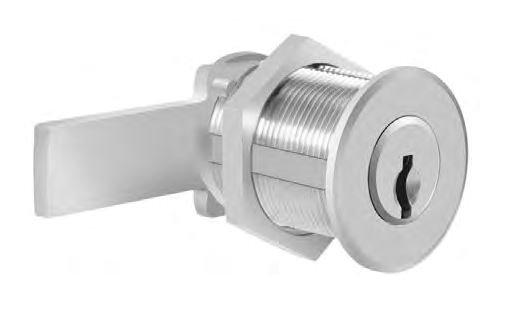 Verschlusszylinder I 81817