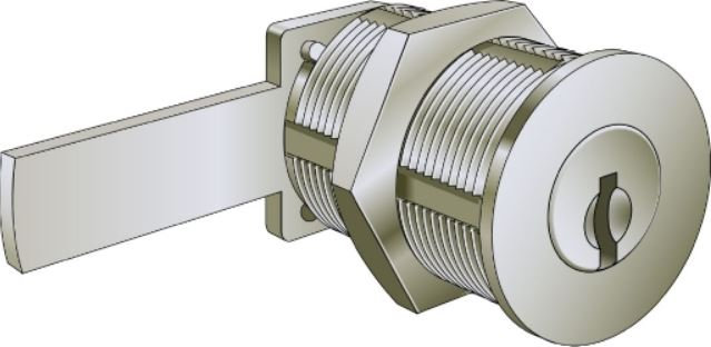 Verschlusszylinder I M1031