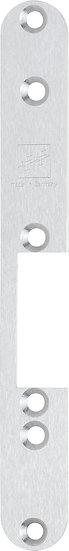 Flach-Schliessblech I -------97235-0# für Feuerschutz