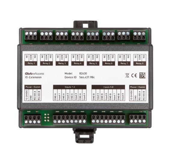 E/A-Extender I 82630