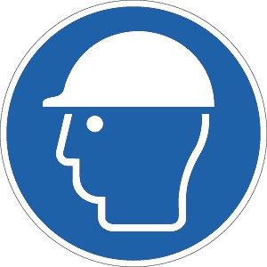Helm tragen