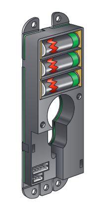 Elektronikmodul I 1515EL-60